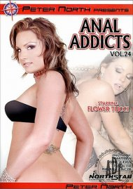Anal Addicts 24 Porn Movie