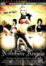 Nowhere Angels Movie