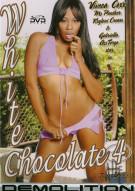 White Chocolate 4 Porn Movie