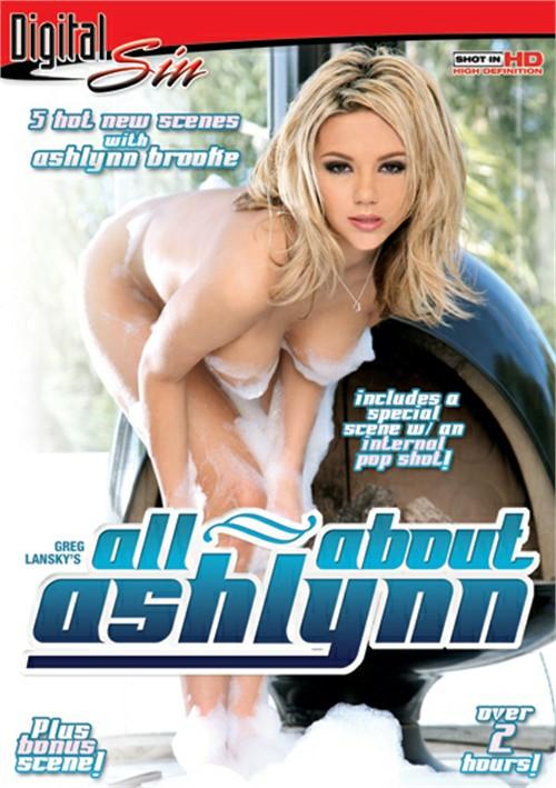 Ashlynn brooke digital sin