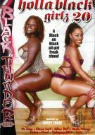 Holla Black Girlz 20 Porn Movie