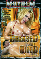 Greased and Oiled Porn Video