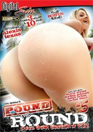 Pound The Round P.O.V. #5 Movie