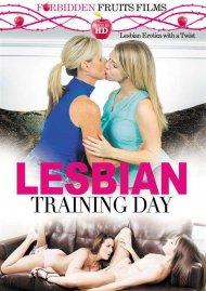 Lesbian Training Day Porn Movie