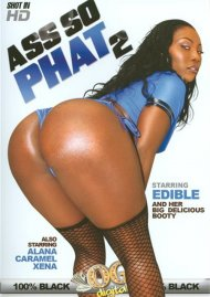 Ass So Phat #2 Movie