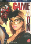Game On Boxcover