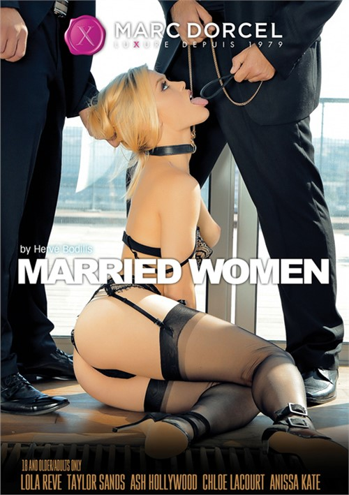Married Women