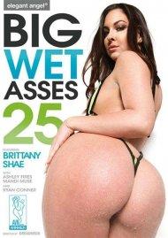 Big Wet Asses #25 Movie