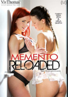 Memento Reloaded Porn Movie