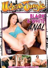 Black & White Anal Movie