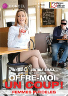 Cum Drink with Me (French) Porn Video