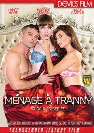 Menage A Tranny Porn Movie