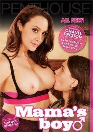 Mama's Boy Porn Video