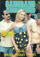 Gangbang Auditions #5 Porn Movie
