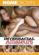 Interracial Amateurs Porn Movie