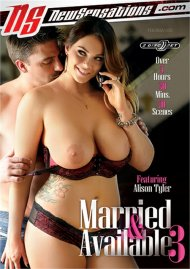 Married & Available 3 Movie