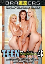 Teen Temptations 3 Porn Video