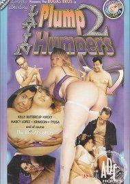 Latin Plump Humpers 2 Porn Movie