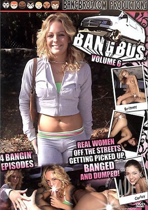 Bang Bus Vol. 6