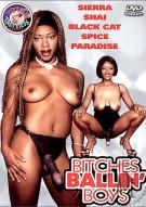 Bitches Ballin' Boys Porn Video