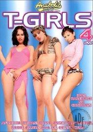 T-Girls 4 Porn Movie