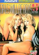Girls Will Be Boys 5 Porn Movie