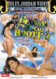 Beyond the Call of Booty 3 Porn Movie