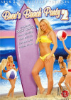 Bree's Beach Party 2 Boxcover