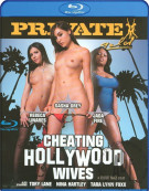 Cheating Hollywood Wives Blu-ray