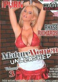 Mature Women Unleashed Vol. 3 Movie