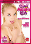 Young Mouth Club Porn Movie