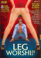 Leg Worship Porn Movie