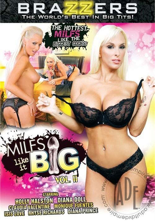 MILFS Like It Big Vol. 11