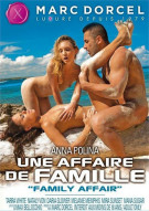Family Affair (French) Porn Video