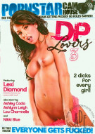 DP Lovers 3 Porn Movie