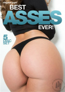Best Asses Ever! Movie