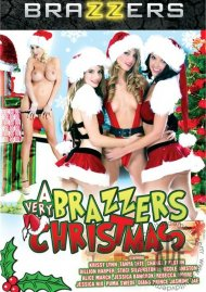 Very Brazzers Christmas, A