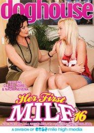 Her First MILF 16 Movie