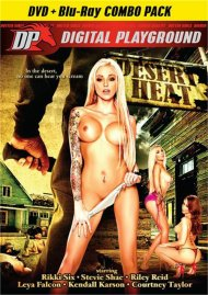 Desert Heat Porn Movie