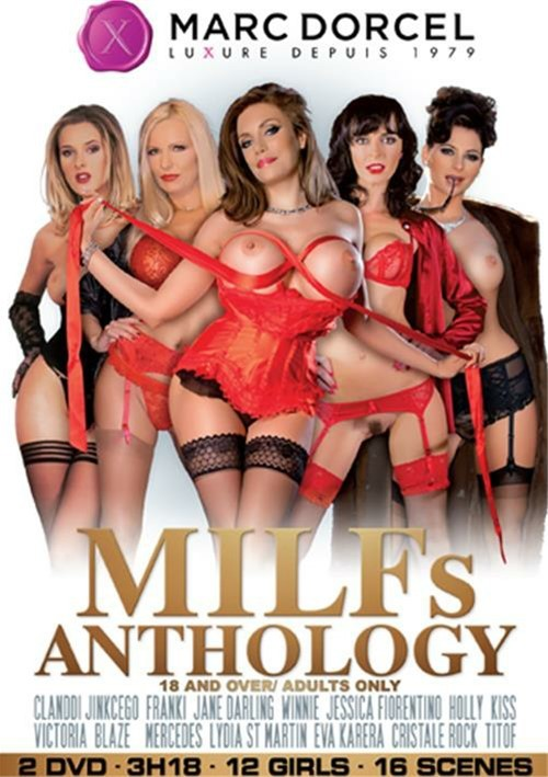 XXX MILFS Anthology (2014)