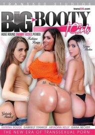 Big Booty T Girls Porn Movie