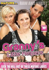 Grannys Little Helpers