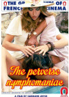 Perverse Nymphomaniac, The (French) Boxcover