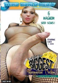 Worlds Biggest Transsexual Cocks, The Porn Movie
