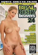 Real Bushy Beavers 24 Porn Movie