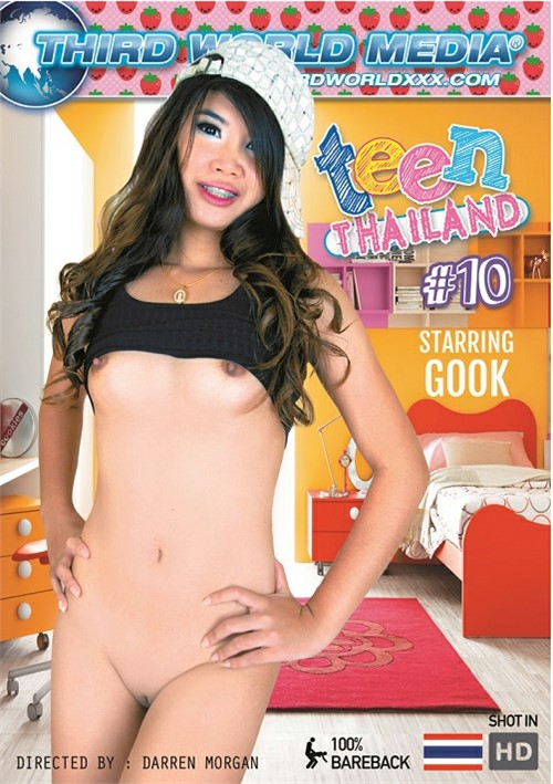 Teen Thailand 10 2016  Adult Dvd Empire