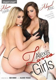 Alexis Loves Girls Movie