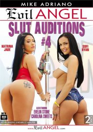 Slut Auditions #4 HD porn video from Evil Angel.