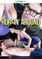 Horsin Around Porn Movie