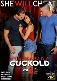 My Husband Is A Cuckold Vol. 2 Porn Video